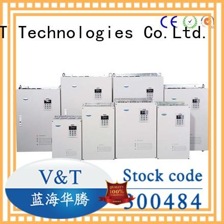 V&T Technologies hot sale servo motor driver inquire now for power system