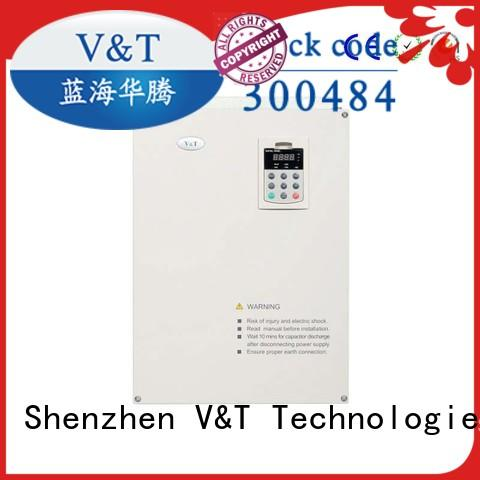inverter types of ac drives sample provide for Speed control