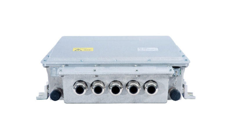 special Electric Vehicle motor controller aircooling motor manufacturer for industry equipment-1