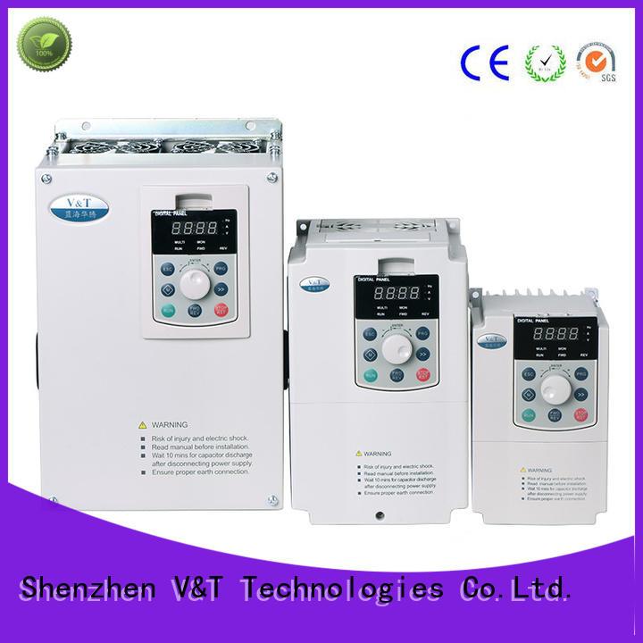 V5 series inverter OEM ODM producer for importer