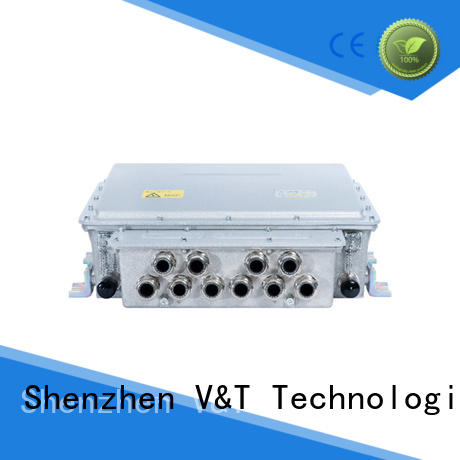 V&T Technologies professional ev motor controller manufacturer for industry equipment