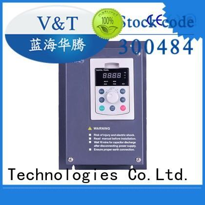 China best vfd drives design for industry V&T Technologies