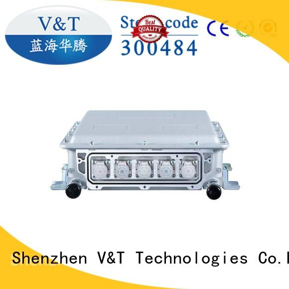 V&T Technologies special electric motor controller manufacturer for industry equipment