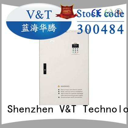 V&T Technologies new generation 3 phase vfd 75kw-3000kw for vector control