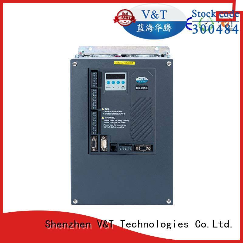 brand new servo drive working cost-saving factory for power system