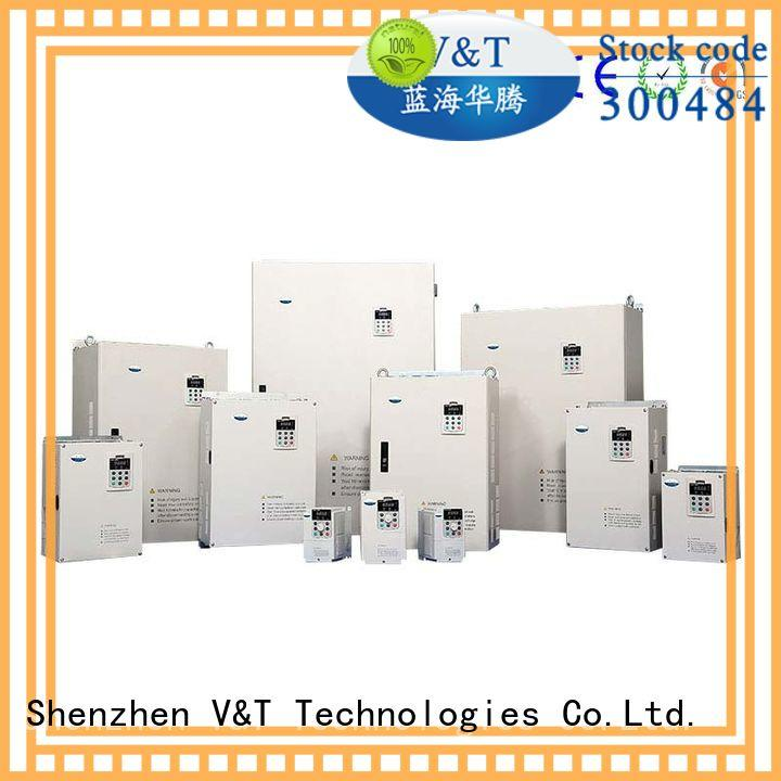 hot sale ac servo driver cost-saving manufacturer for power system
