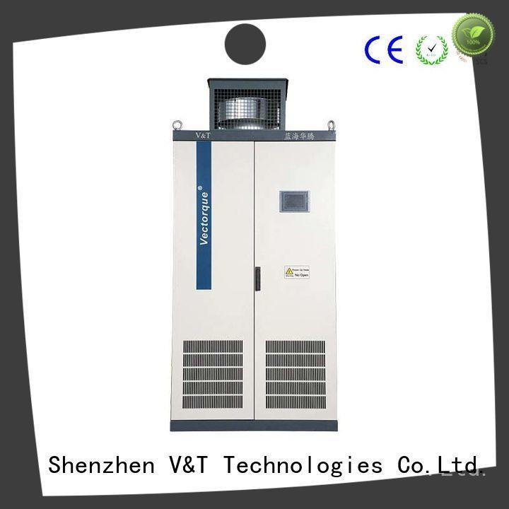 V&T Technologies brand new V5 series inverter producer for importer