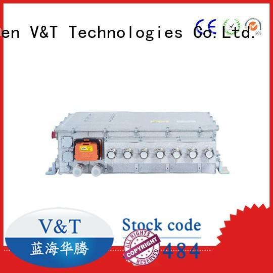 motor controller design professional for industry equipment V&T Technologies
