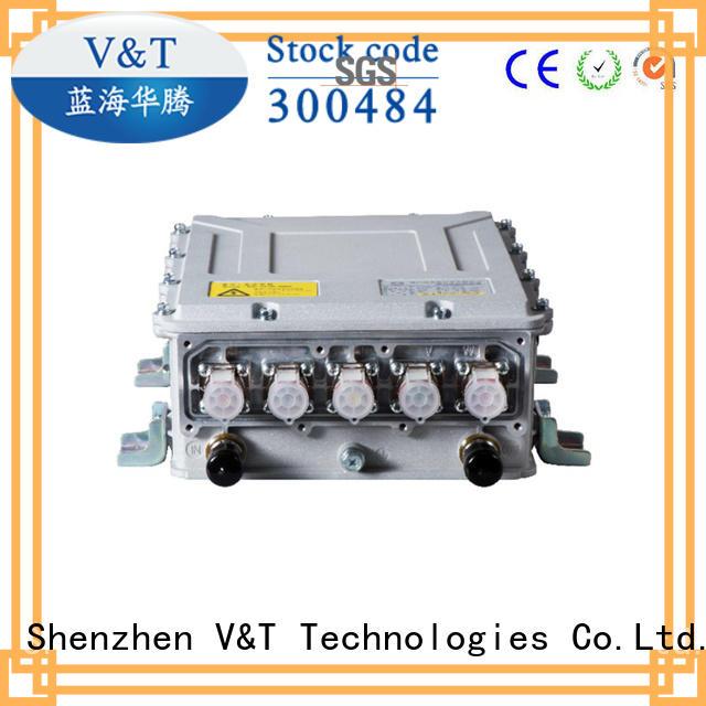 dc dc ac motor controller manufacturer for industry equipment V&T Technologies