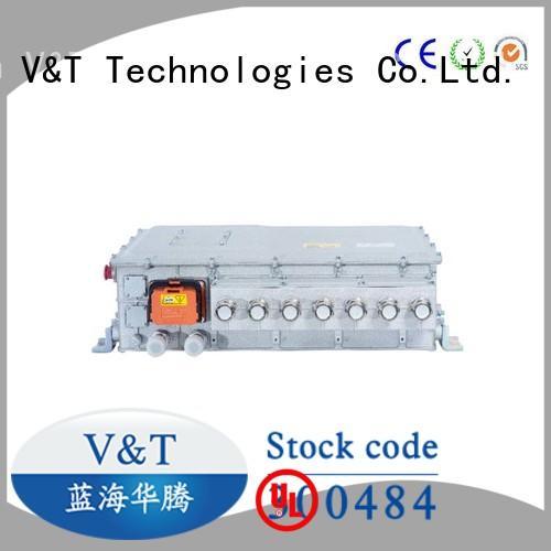 V&T Technologies special 24v dc motor controller manufacturer for industry equipment