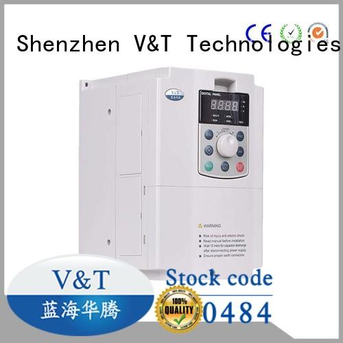 new generation E5 series high-performance universal Inverter supplier for machinery