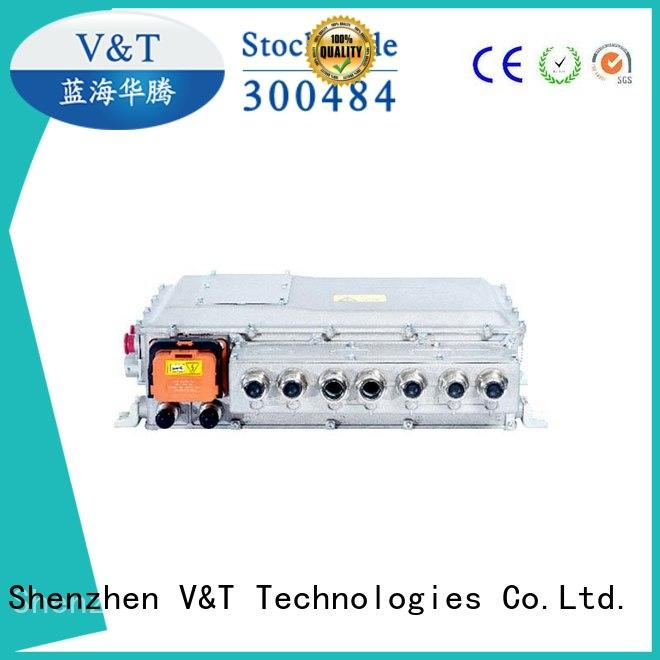 V&T Technologies customized automatic motor controller 4in1 for special purpose