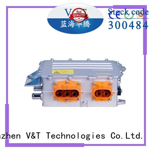 4in1 automatic motor controller manufacturer for industry equipment V&T Technologies