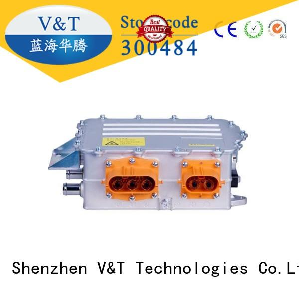 V&T Technologies professional electronic motor controller manufacturer for industry equipment