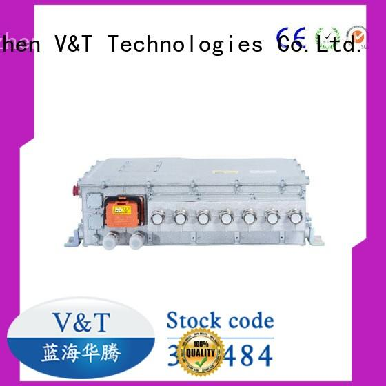 V&T Technologies mcu auxiliary drive variable ac motor controller manufacturer for industry equipment