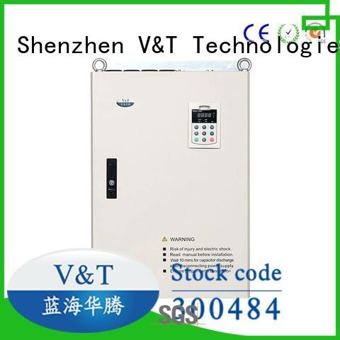 cost-saving servo drive v61 V&T Technologies