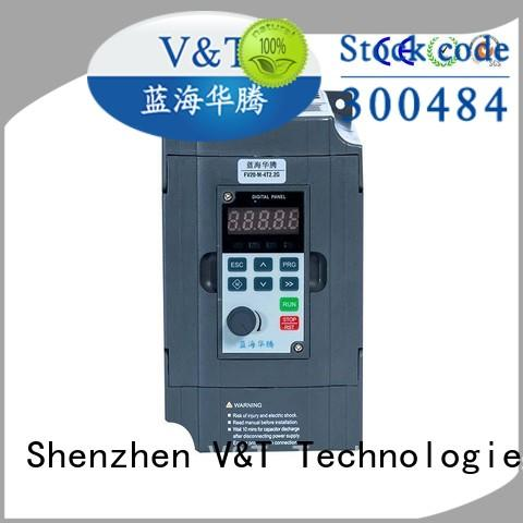 100% quality FV20 series inverter solutions for industry