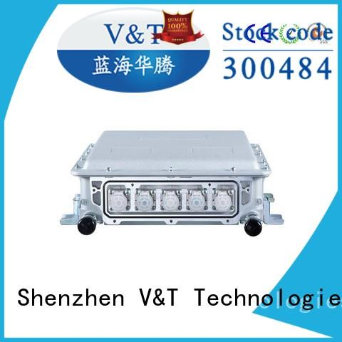 mcu auxiliary drive 90v dc motor controller manufacturer for industry equipment