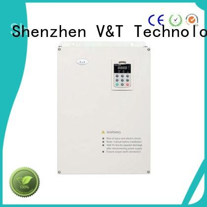handle easily types of ac drives customized factory for machine