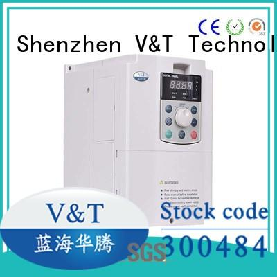 E5 series high-performance universal Inverter factory-made in China for industry