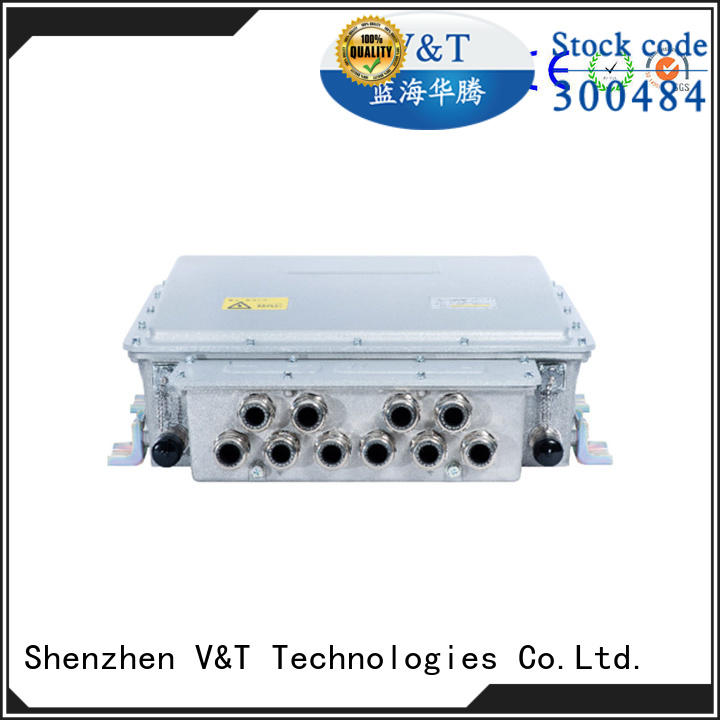V&T Technologies controller motor controller for electric vehicle manufacturer for industry equipment