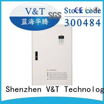 V&T Technologies new generation what is ac drive supplier for industry