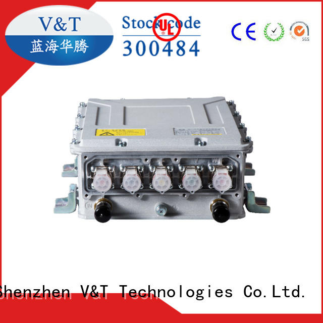 specialac motor controller truck manufacturerfor industry equipment