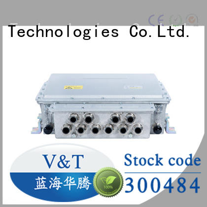 V&T Technologies tractor 90v dc motor controller manufacturer for industry equipment