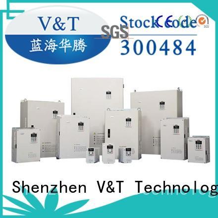 dependable performance V6 series inverter high performance wholesale for transmission