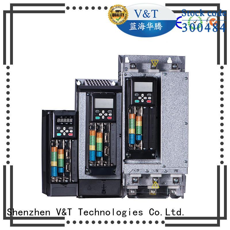V&T Technologies vfd ac drive for trader