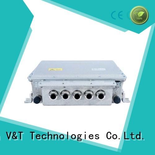 V&T Technologies 5in1 90v dc motor controller manufacturer for industry equipment