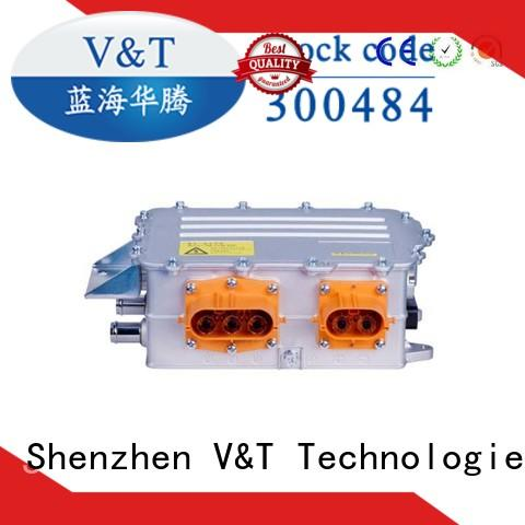 special electronic motor controller truck manufacturer for industry equipment