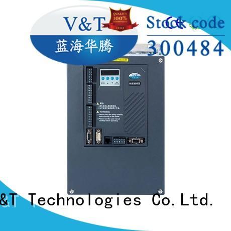 international high-end spindle servo drive v61 manufacturer for power system