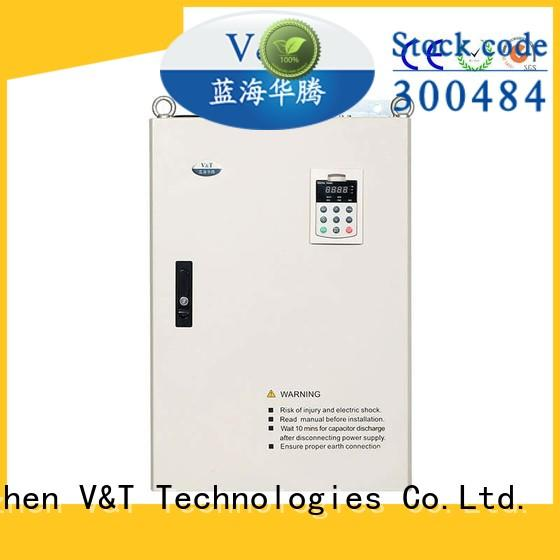 V&T Technologies cost-saving servo drive working manufacturer for industry