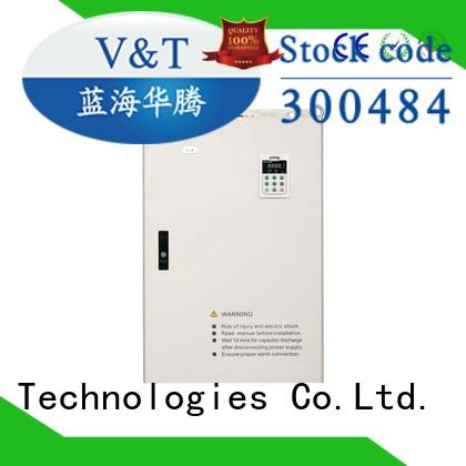 75kw3000kw 3 phase vfd personalized for industry V&T Technologies