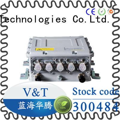 V&T Technologies antidust torque motor controller manufacturer for industry equipment