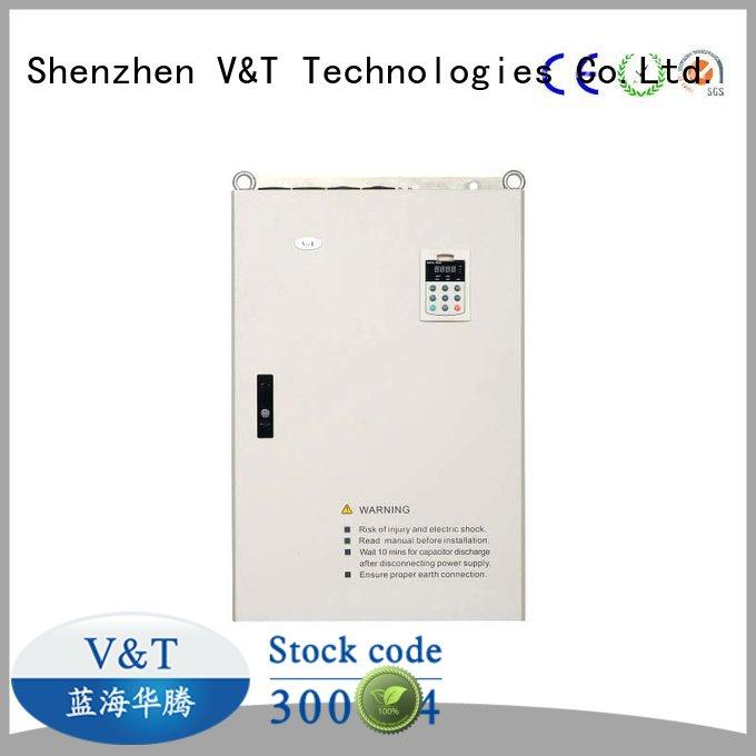 V&T Technologies high quality what is ac drive 75kw-3000kw for vector control