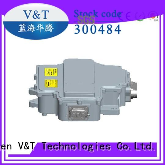 special mcu motor controller manufacturer for industry equipment V&T Technologies