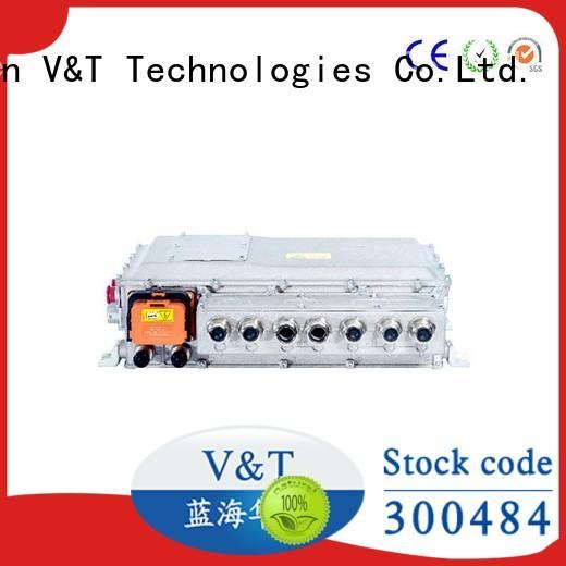 antidust 90v dc motor controller manufacturer for industry equipment V&T Technologies