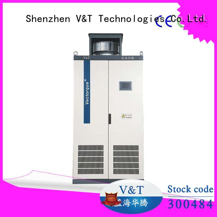 OEM ODM V5 series inverter producer for importer V&T Technologies
