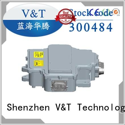 electronic ac motor controller manufacturer for industry equipment V&T Technologies