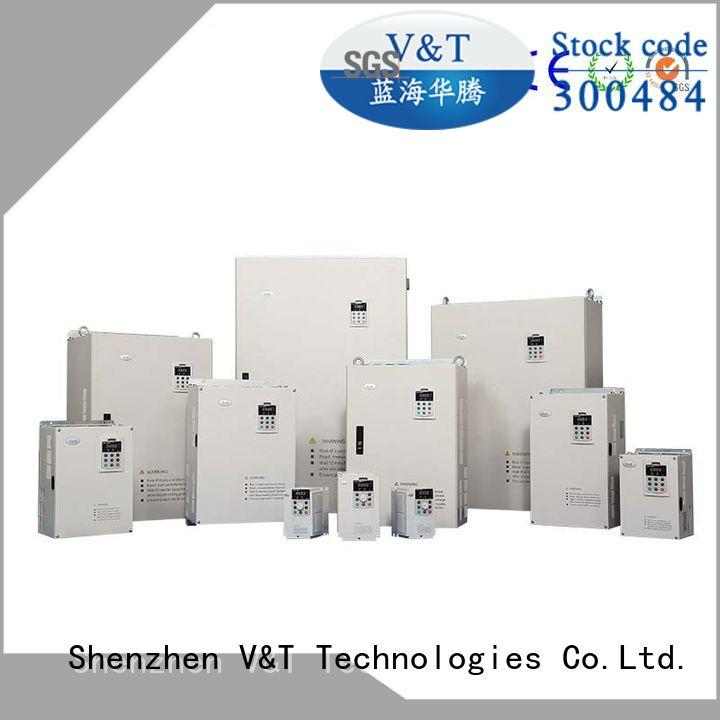 dependable performance V6 series inverter high performance wholesale for transmission