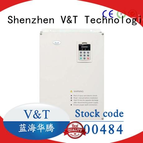 intelligent types of ac drives customized tension control inverter for machine