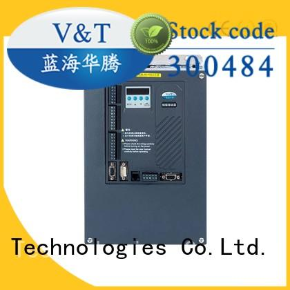 synchronous pmsm drive inquire now for power system V&T Technologies