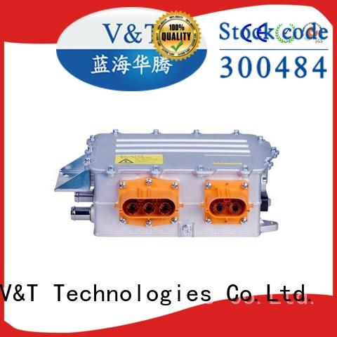 special Electric Vehicle motor controller electronic manufacturer for industry equipment