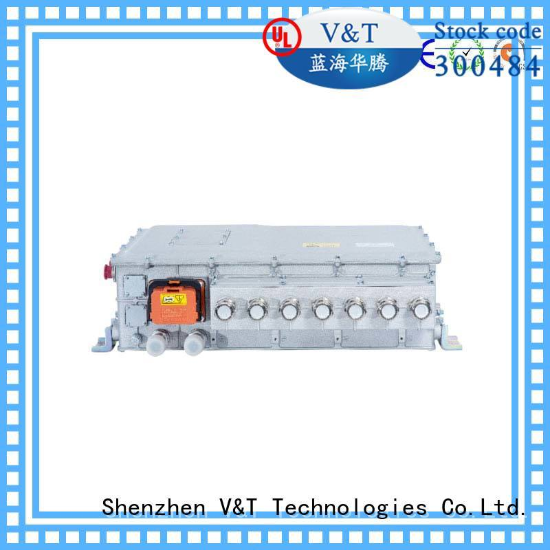 sanitation automatic motor controller manufacturer for industry equipment