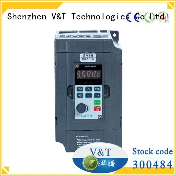 5-star service FV20 series inverter full functions supplier for low power