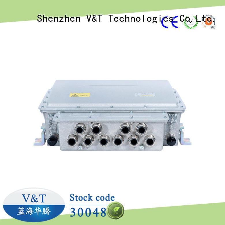 V&T Technologies special ac motor controller manufacturer for industry equipment