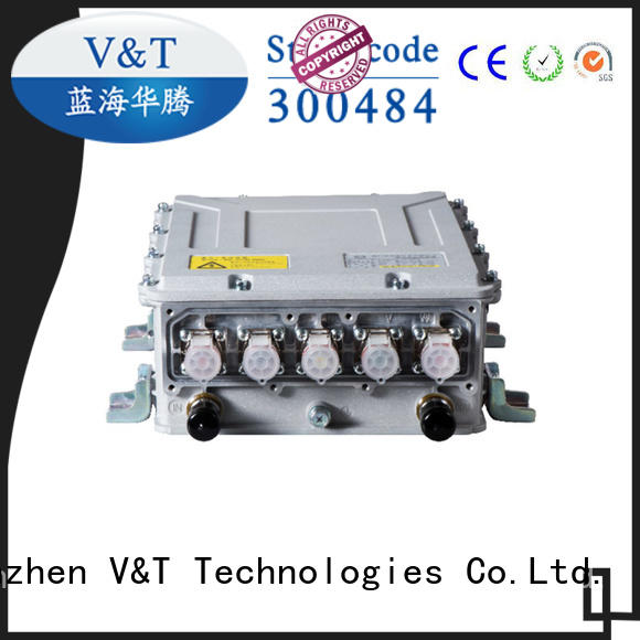 V&T Technologies quality variable ac motor controller manufacturer for industry equipment