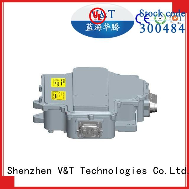 special electric car controller mcu dc dc manufacturer for industry equipment